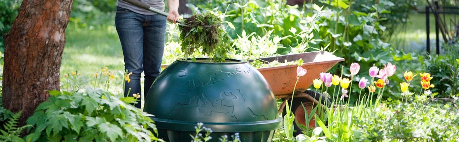 Kompostimine