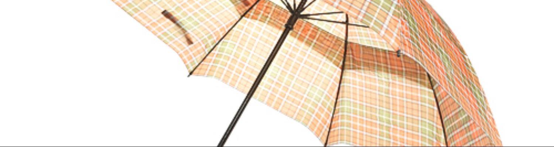 Kotid ja vihmavarjud