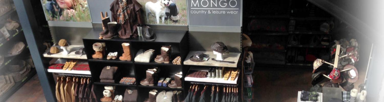 Mongo vabaajakollektsioon