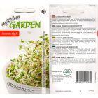 Lutserni seemned idandamiseks 15 g