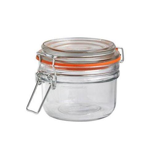 Klaaspurk klamberkaanega 160ml