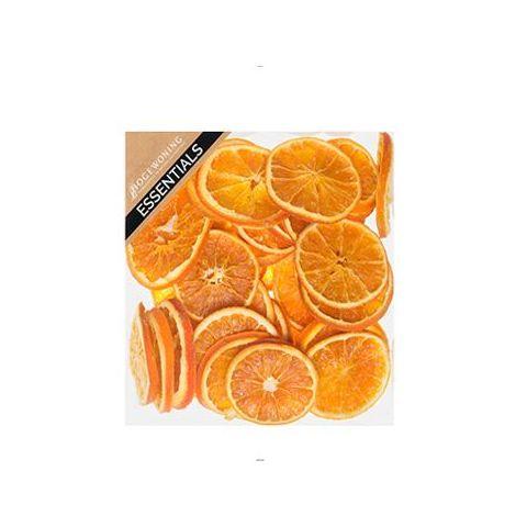 Kuivatatud apelsiniviilud meisterdamiseks 100g