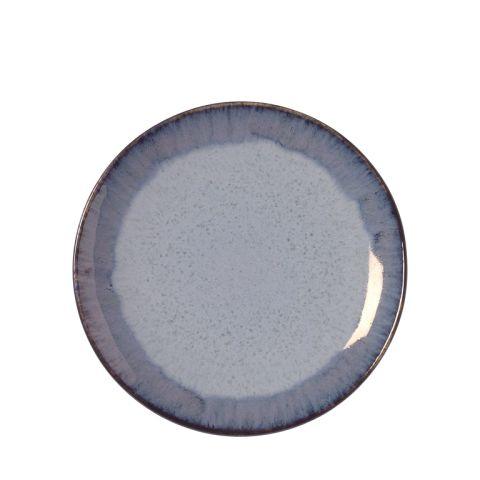 RIVERDALE Taldrik Vintage sinine 21 cm