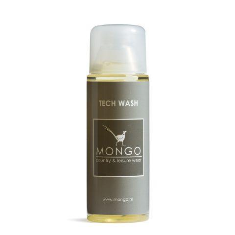 MONGO Techwash