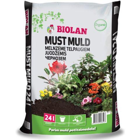 Biolan must muld 24l