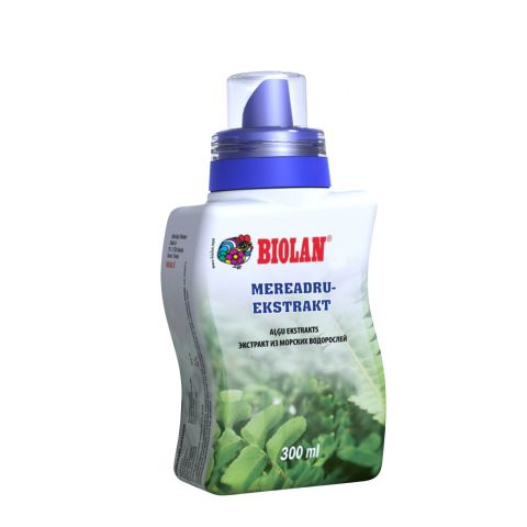 BIOLAN Mereadru ekstrakt 300 ml