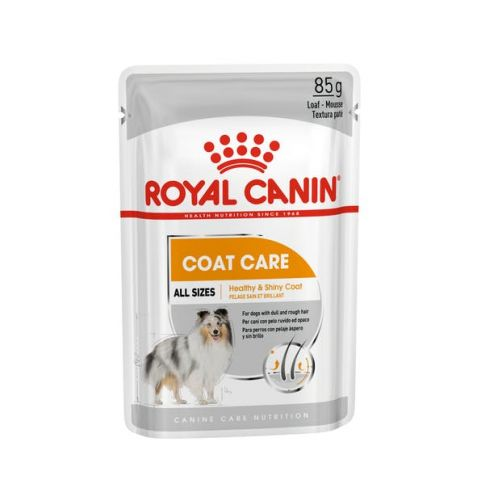 Royal Canin Coat Care Pastete 85g