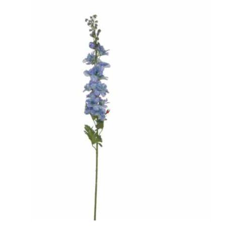 Kunstlill kukenannus sinine 78cm
