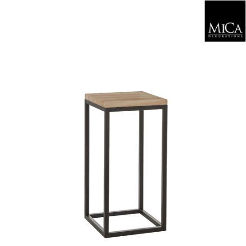 MICA Lillelaud Oskar p30xl30xh62cm