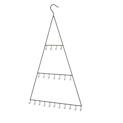 Riputusstange Kuusk p50,5xl2,5xk87cm