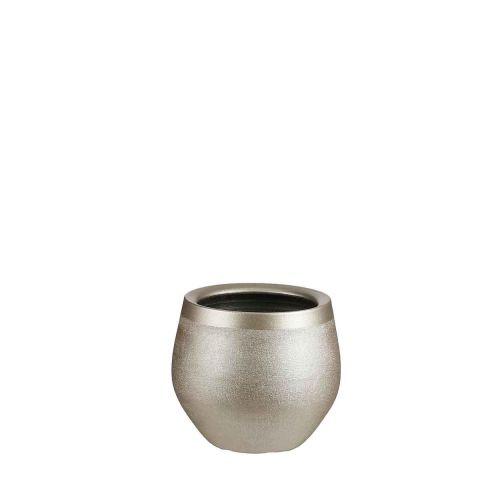 Pott Douro erinevad värvid H13cm D16cm