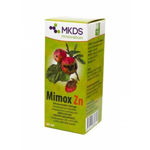 Mimox Zn 30 ml