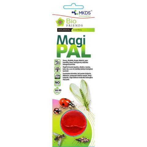 MagiPal kasulike putukate ligimeelitaja