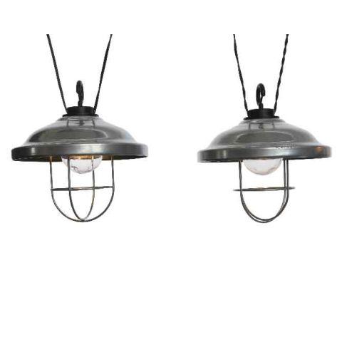Aia. valg lambid metallist LED solar 250