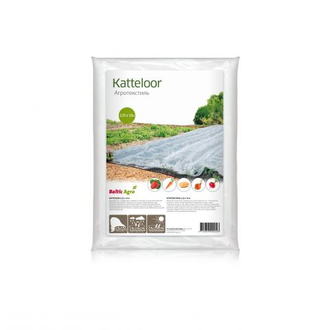 BALTIC AGRO Katteloor Gromax 3,25 m  x 10 m 32,5 m²,