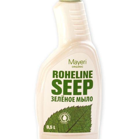 MAYERI Roheline seep pihustiga 500 ml