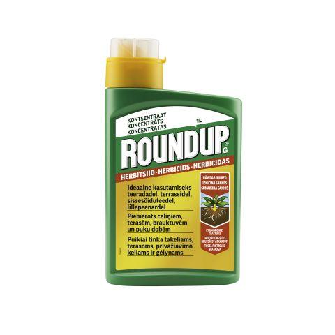 Roundup G kontsentraat 1000 ml