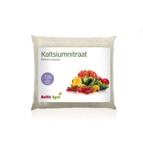 BALTIC AGRO Kaltsiumnitraat 1 kg