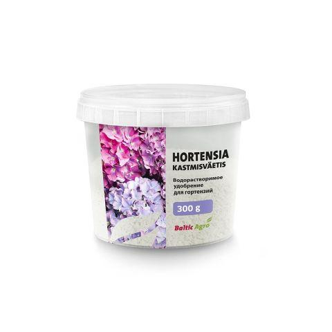 BALTIC AGRO Hortensia kastmisväetis 300 g