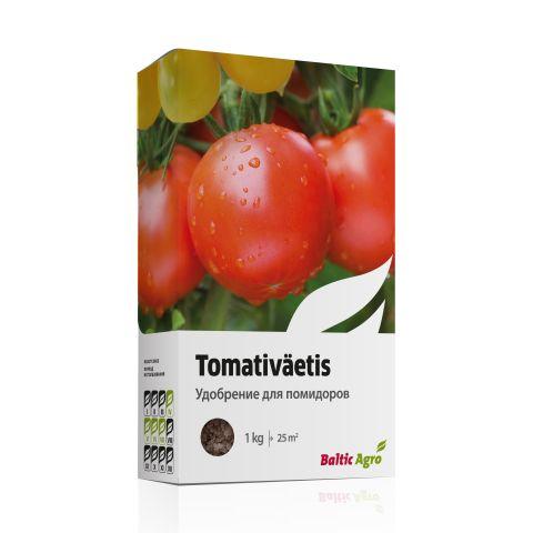 BALTIC AGRO Tomativäetis (karbis) 1 kg