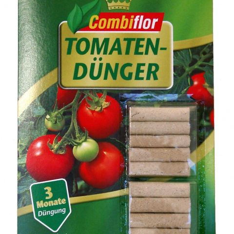 COMBIFLOR Tomati väetisepulgad 10 tk