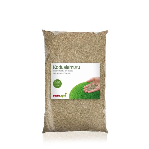 BALTIC AGRO Muruseeme Koduaiamuru 5 kg