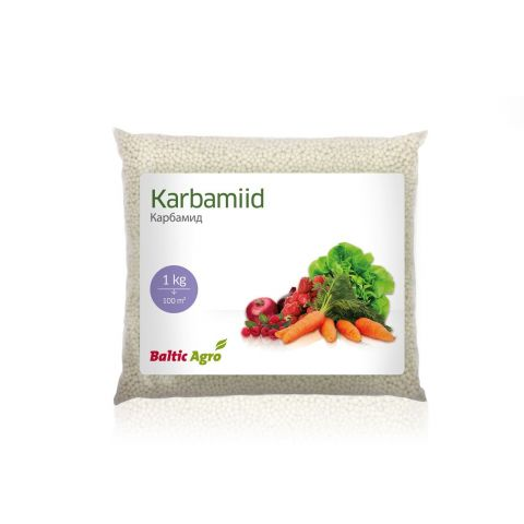 BALTIC AGRO Karbamiid 1 kg