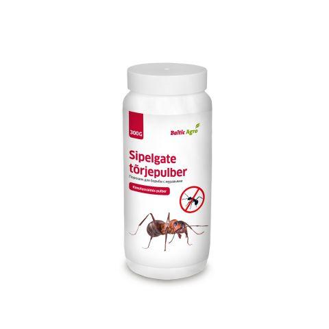 BALTIC AGRO Sipelgate tõrjepulber 300 g