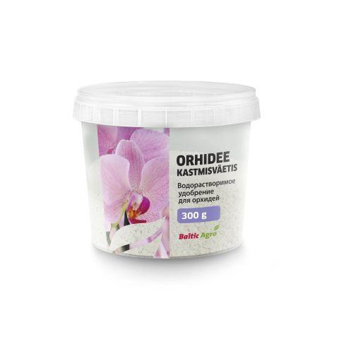 BALTIC AGRO Orhidee kastmisväetis 300 g
