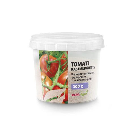 BALTIC AGRO Tomati kastmisväetis 300 g