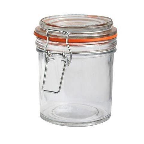 Klaaspurk klamberkaanega 270ml