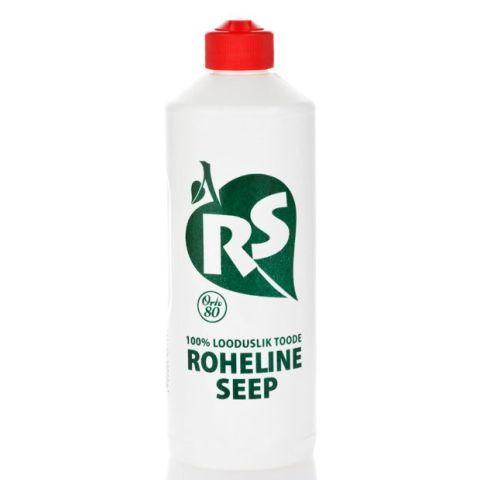 ORTO Roheline seep vedel 500 ml