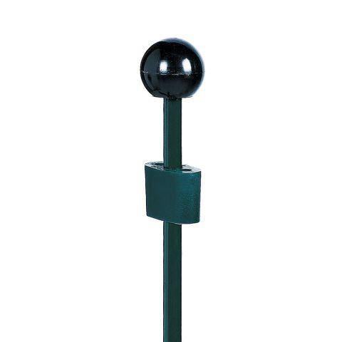 PEACOCK Pulk standard roheline 150cm d7mm