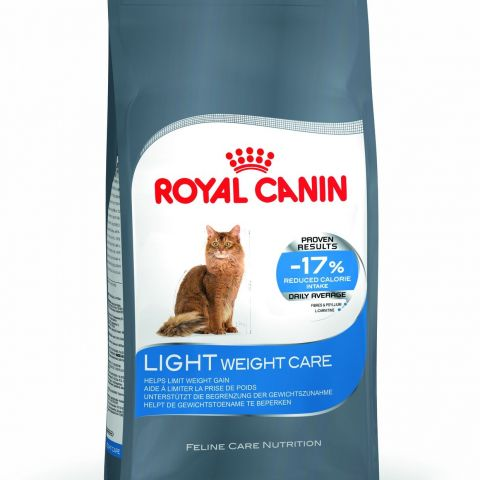 ROYAL CANIN Light 40 0,4 kg