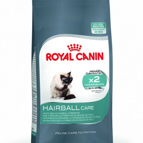 ROYAL CANIN Intense Hairball 34 0,4 kg