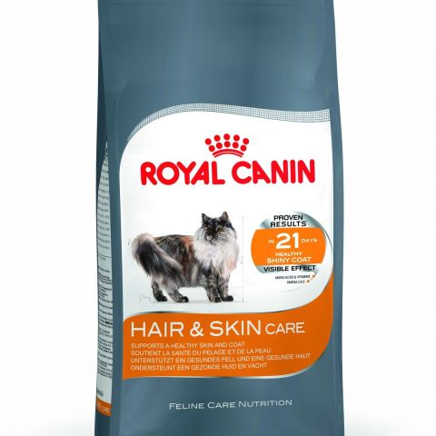 ROYAL CANIN Hair & Skin 33 2 kg