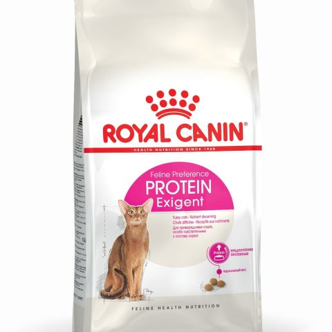 ROYAL CANIN Exigent Protein 0,4 kg