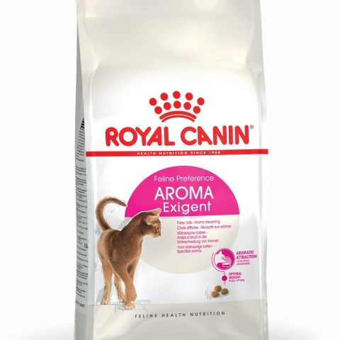 ROYAL CANIN Exigent33 Aromatic 0,4 kg