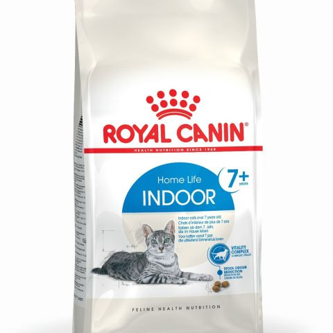 ROYAL CANIN FHN Indoor +7 3,5 kg kassitoit