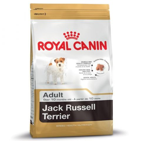 ROYAL CANIN Jack Russel Adult 0,5 kg