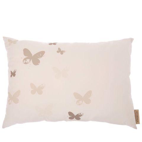 RIVERDALE Padi Butterfly valge 50 x 70 cm
