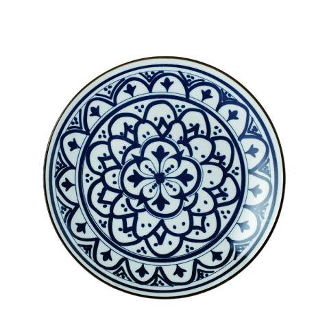 Taldrik  Bloom sinine  22 cm