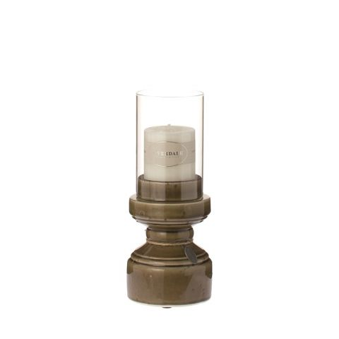 RIVERDALE Latern Saintes pruun 31 cm