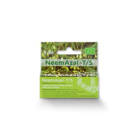 NeemAzal mahe kahjurite tõrjevahend 5 ml