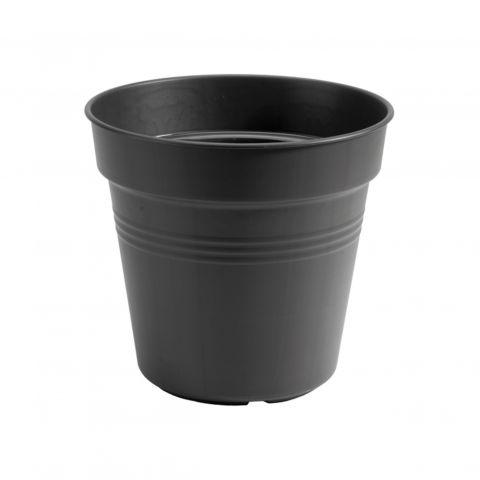 ELHO Istutuspott Green Basics  tumehall 15x14cm
