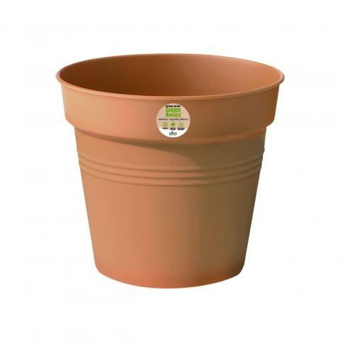 ELHO Istutuspott Green Basics  terrakota 15x14cm