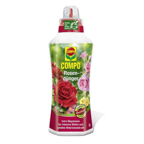 COMPO Rooside vedelväetis 1L
