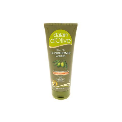 Dalan d`Olive juuksebalsam oliiv 200 ml