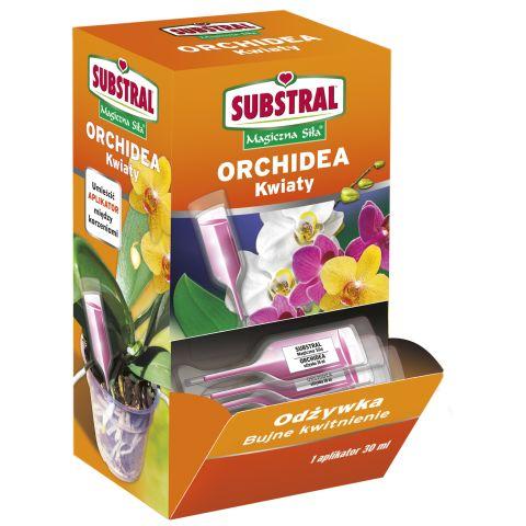 Substral Orhideede kasvustimulaator 30 ml