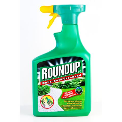 Roundup Quick 1000 ml Spray